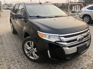 Ford Edge 2013 Black | Cars for sale in Lagos State, Lekki