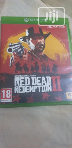Red Dead Redemption 2 for Xbox One/Series X | Video Games for sale in Abuja (FCT) State, Galadimawa