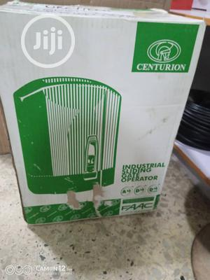 Sliding Gate Operator   Other Repair & Construction Items for sale in Lagos State, Lagos Island (Eko)