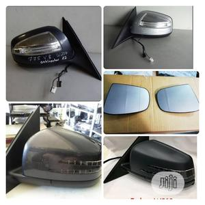 Mercedes Benz C300 Mirrors   Vehicle Parts & Accessories for sale in Lagos State, Surulere