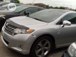 Toyota Venza 2011 V6 Silver | Cars for sale in Lagos State, Apapa