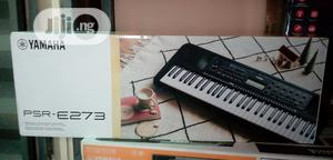 PSR E273 Yamaha Keyboard | Musical Instruments & Gear for sale in Lagos State, Ojo