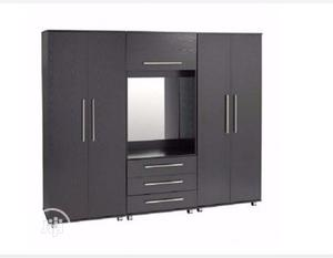 Haywood 4 Door Wardrobe and 3 Drawers   Furniture for sale in Lagos State, Amuwo-Odofin