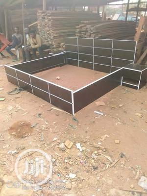 Bed Frame and Bed Stands | Furniture for sale in Lagos State, Isolo