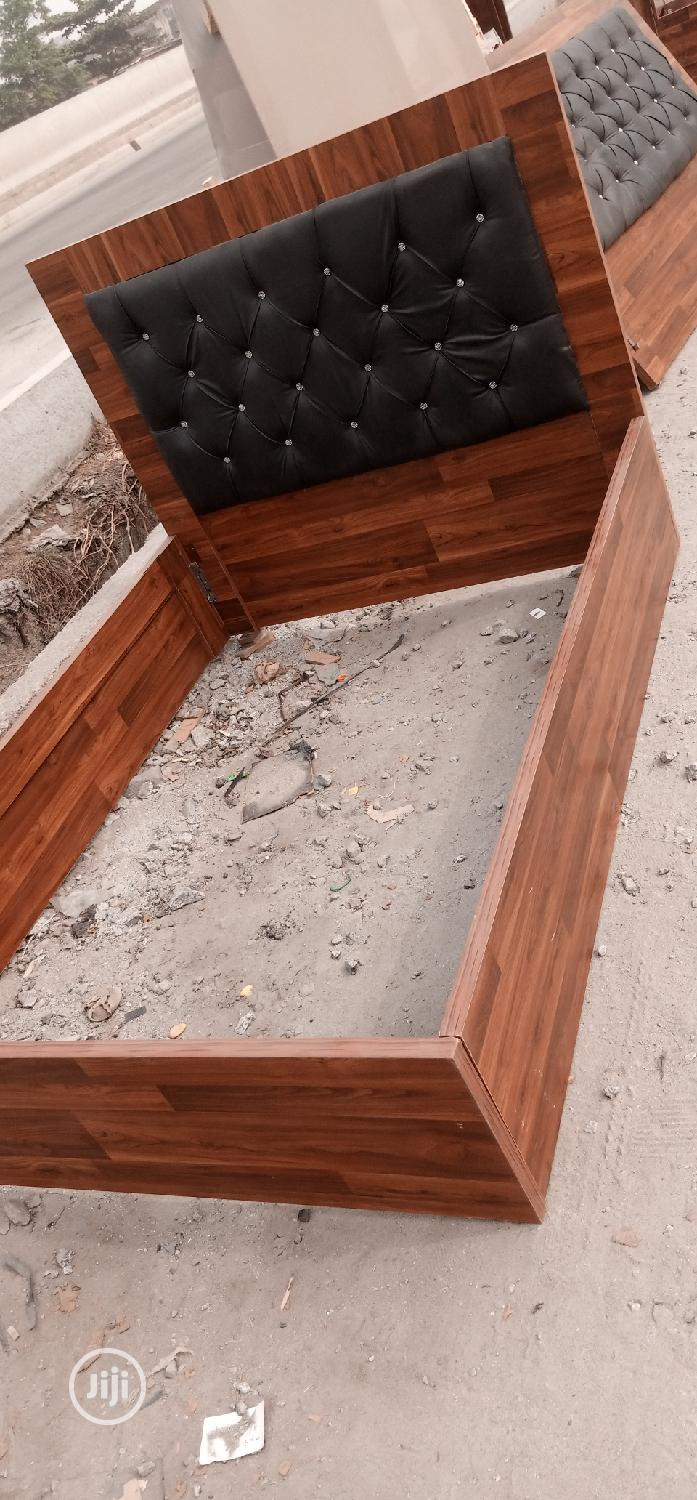 Bed Frame and Bed Stands | Furniture for sale in Isolo, Lagos State, Nigeria