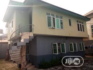 4bdrm Apartment in Thera Estate, Ajah for Sale | Houses & Apartments For Sale for sale in Lagos State, Ajah