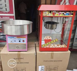 Candy Floss Machine Pink   Restaurant & Catering Equipment for sale in Lagos State, Ojo