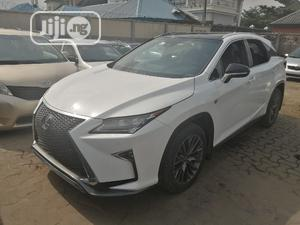Lexus RX 2020 White | Cars for sale in Lagos State, Apapa