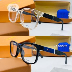 Tommy Hilfiger Clear Lens Unisex Frame Glasses | Clothing Accessories for sale in Lagos State, Alimosho