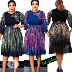 Trendy Female Quality Flare Gown   Clothing for sale in Lagos State, Ikeja