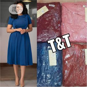 Trendy Female Quality Flare Gown | Clothing for sale in Lagos State, Ikeja