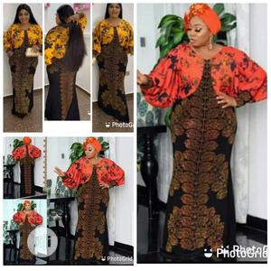 Trendy Female Quality Dinner Long Gown | Clothing for sale in Lagos State, Ikeja