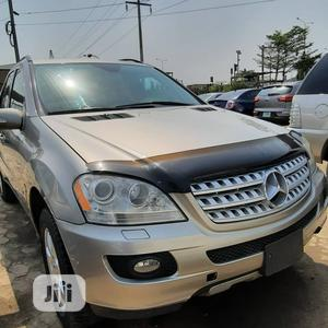 Mercedes-Benz M Class 2006 Silver | Cars for sale in Lagos State, Lekki