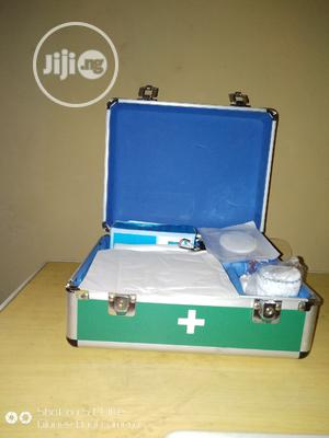 First Aid Box   Medical Supplies & Equipment for sale in Lagos State, Isolo