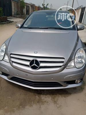 Mercedes-Benz R-Class 2006 Silver   Cars for sale in Lagos State, Ajah
