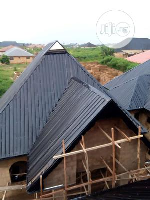 Roofing Sheet and Cladding With Flat Sheet | Building Materials for sale in Lagos State, Surulere