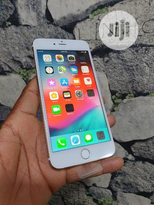 Apple iPhone 6 Plus 16 GB Gold   Mobile Phones for sale in Lagos State, Ikeja