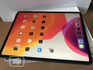 Apple iPad Pro 12.9 (2018) 512 GB Gray | Tablets for sale in Lagos State, Ikeja