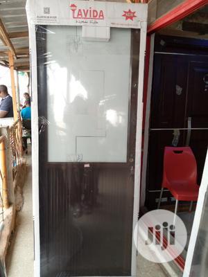 Aluminum Door | Doors for sale in Lagos State, Surulere