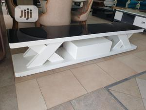 Quality Glass Television Stand | Furniture for sale in Abuja (FCT) State, Wuse