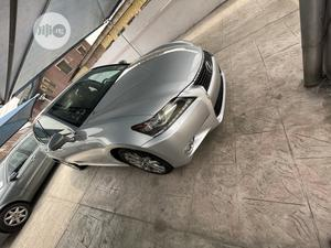 Lexus GS 2014 Silver | Cars for sale in Lagos State, Surulere