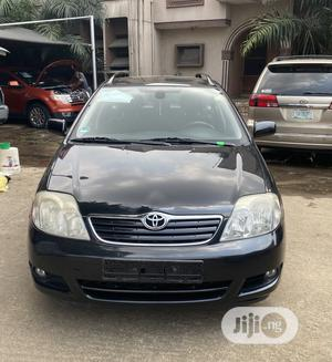 Toyota Corolla 2000 Black | Cars for sale in Lagos State, Ojodu