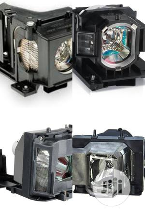 Service Projector Lamps   Computer & IT Services for sale in Abuja (FCT) State, Wuse