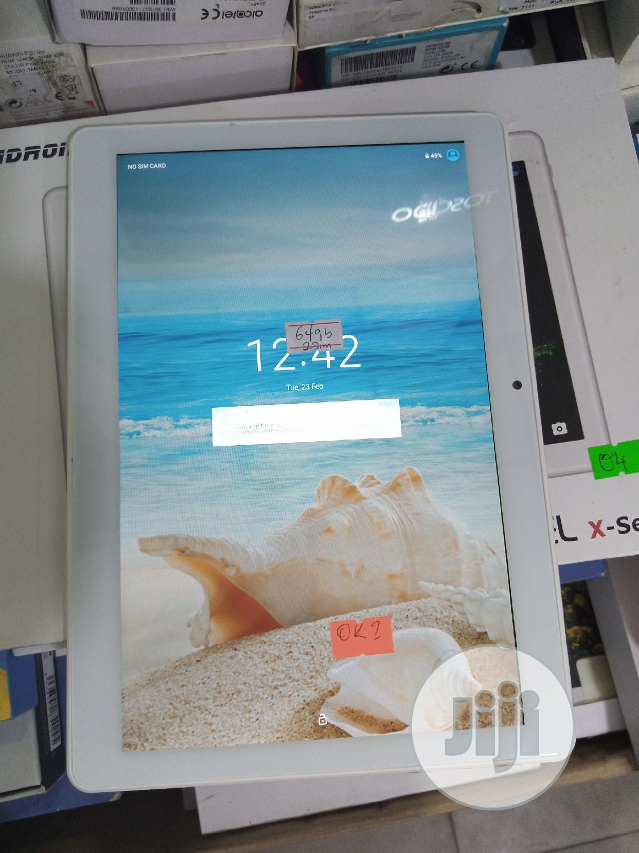 Toshiba DynaPad N72 64 GB | Tablets for sale in Ikeja, Lagos State, Nigeria