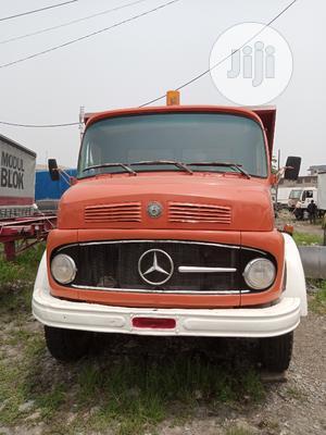 Mercedes 911 Tipper   Trucks & Trailers for sale in Lagos State, Apapa