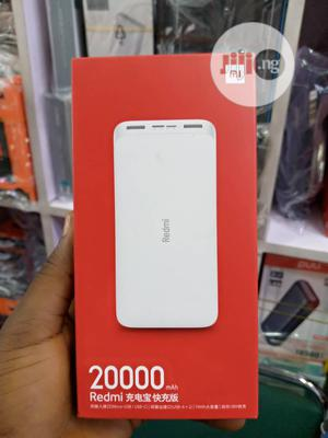 Redmi Power Bank   Accessories for Mobile Phones & Tablets for sale in Lagos State, Ikeja