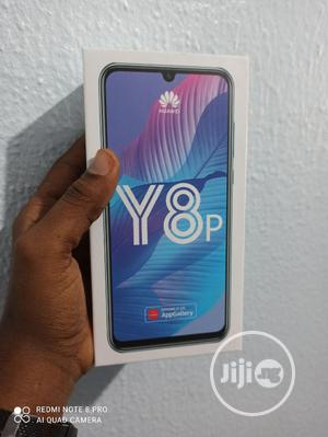 New Huawei Y8p 128 GB   Mobile Phones for sale in Lagos State, Victoria Island