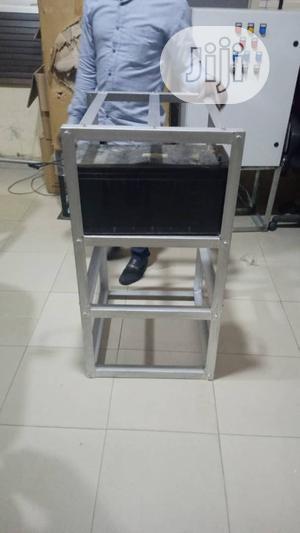 6 Battery Rack | Solar Energy for sale in Lagos State, Ikeja