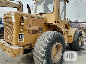Very Clean CAT 950 PAYLOADER | Heavy Equipment for sale in Lagos State, Surulere