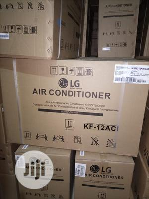 Lg Air Conditioner Split Unit 1.5hp | Home Appliances for sale in Lagos State, Ojo