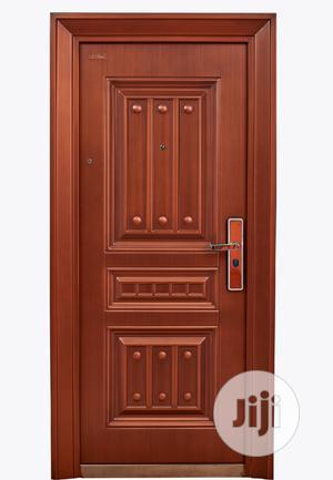 Copper Gold Security Door | Doors for sale in Delta State, Warri