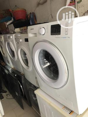 Samsung Automatic Washing Machine 7kg   Home Appliances for sale in Lagos State, Ojo