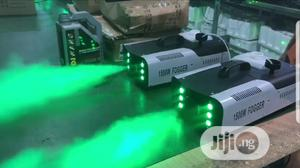 LED Smoke Machine | Stage Lighting & Effects for sale in Lagos State, Lagos Island (Eko)