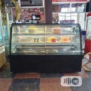 Cake Display Chiller Black | Store Equipment for sale in Lagos State, Ojo