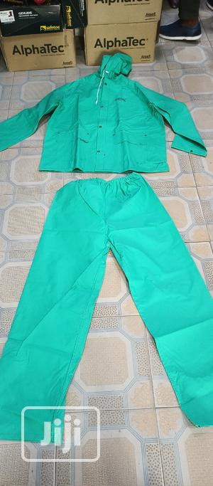 Chemical Suit   Safetywear & Equipment for sale in Lagos State, Lagos Island (Eko)