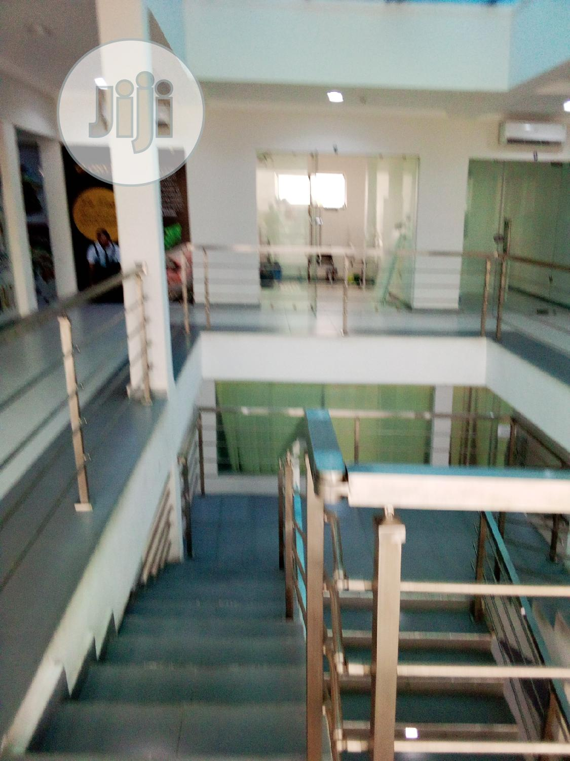 Archive: Office Space for Rent