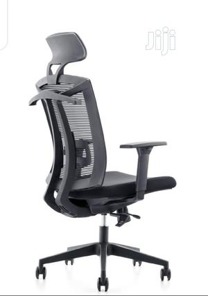Mesh Ergonomic Swivel Office Chairs | Furniture for sale in Lagos State, Ogba