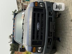 2008 Ford F550 Superduty Tipper | Trucks & Trailers for sale in Lagos State, Lekki