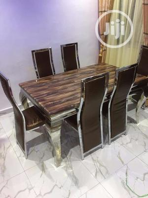 Good Quality Dining Table and Chairs Sets | Furniture for sale in Lagos State, Ajah