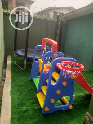 Swing, Slide Basket Ball | Toys for sale in Lagos State, Ogba