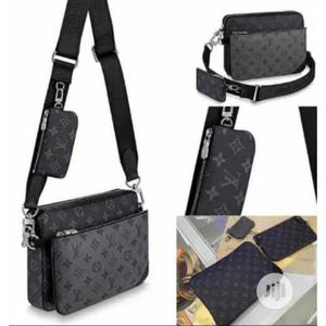 LV Three-piece Shoulder Bag   Bags for sale in Oyo State, Ibadan