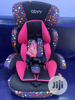 Baby Car Seat 0-4years | Children's Gear & Safety for sale in Lagos State, Alimosho