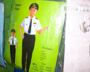 Pilot Costume for Kids | Children's Clothing for sale in Lagos State, Amuwo-Odofin