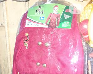 Air Hostess Costume for Kids | Children's Clothing for sale in Lagos State, Amuwo-Odofin