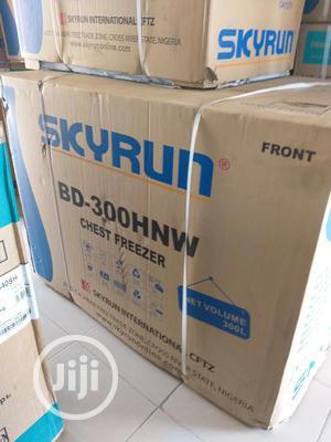 Skyrun 300L Chest Freezer | Kitchen Appliances for sale in Abuja (FCT) State, Kubwa