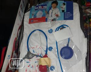 Doctor Costume for Kids | Children's Clothing for sale in Lagos State, Amuwo-Odofin